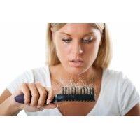 Выпадение волос  - алопеция, облысение, поредение, истончение волос