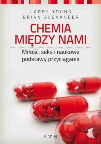Świetnie napisana książka, która tłumaczy jak związki chemiczne definiują…