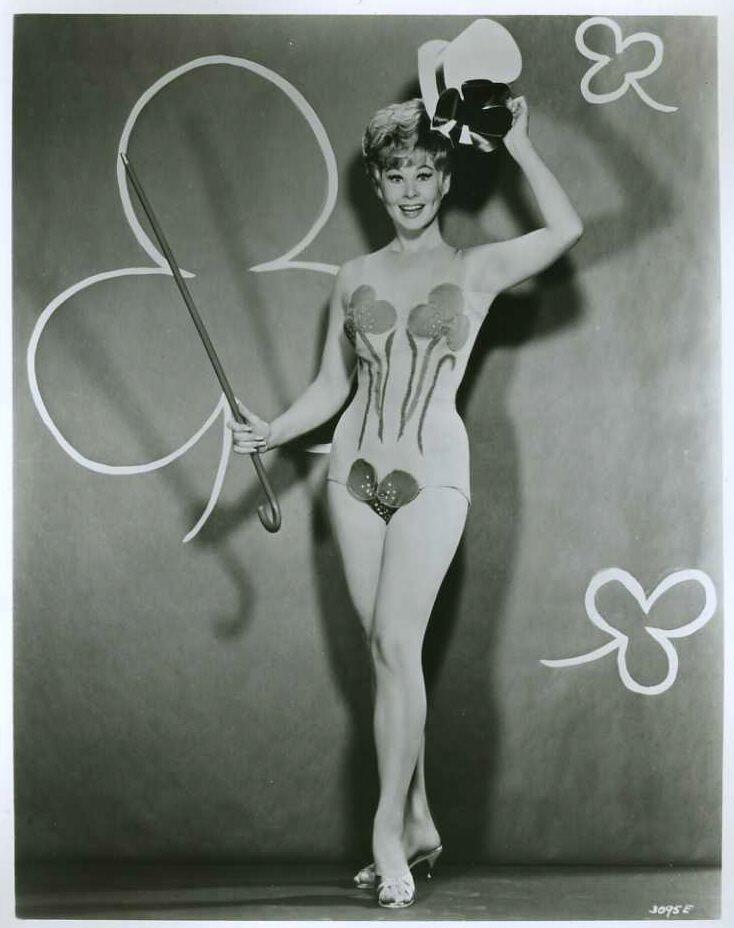 Sue nude Actress ann langdon