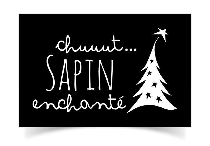 adhésifs-Noël-N&B13                                                                                                                                                     Plus