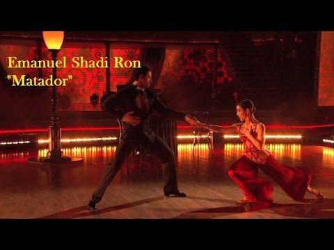 "Emanuel Shadi - Ron - ""Donde estas mi amor"" (איפה את אהובה) - YouTube"
