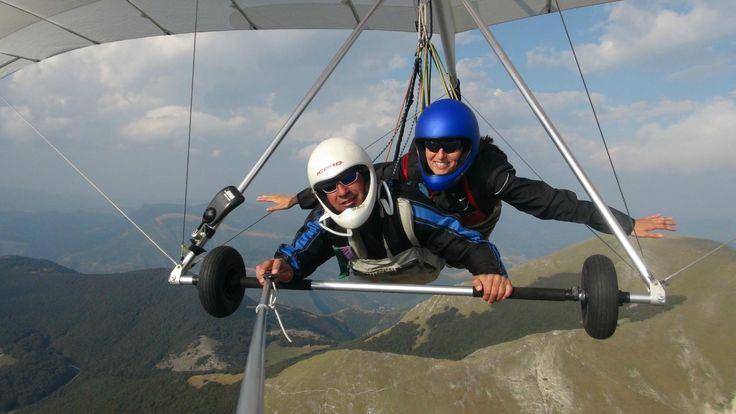 Deltaplano Biposto Tandem Hang Gliding (Gubbio, Italy): Top Tips Before You Go - TripAdvisor