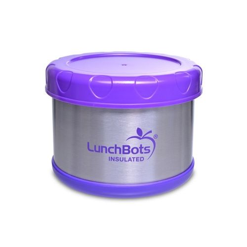 Lunchbots Thermals