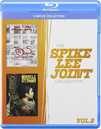 The Spike Lee Joint Collection Vol. 2