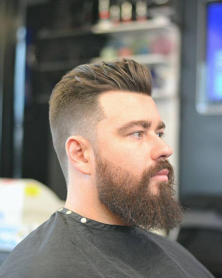 34 Cool Short Hairs For Men