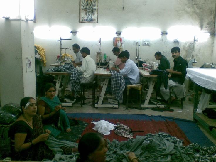 working days! India.