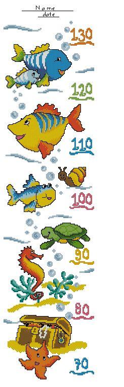 Fish Scale 1/10