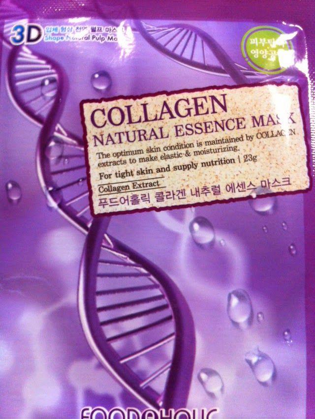 mascarilla de colageno casera 100% natural, mascarilla de colageno casera tipo coreana 100% natural, mascarilla de colageno natural, mascarilla de colageno