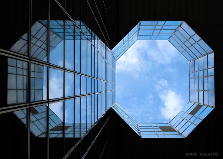 Octagons by David Duchens on 500px