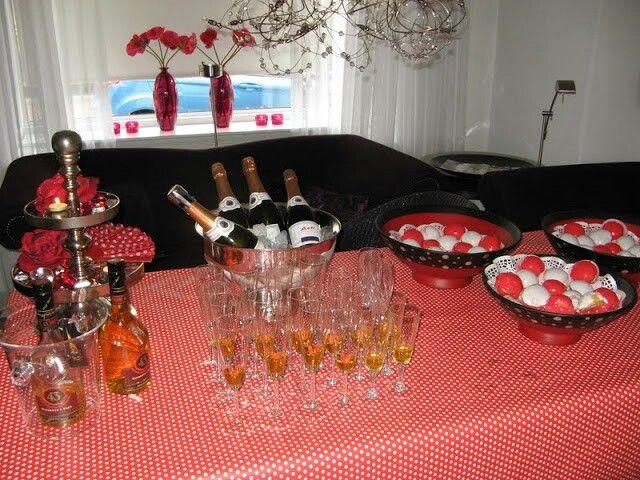Spaans feest