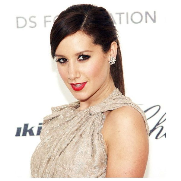 ashley tisdale | Tumblr ❤ liked on Polyvore featuring ashley tisdale