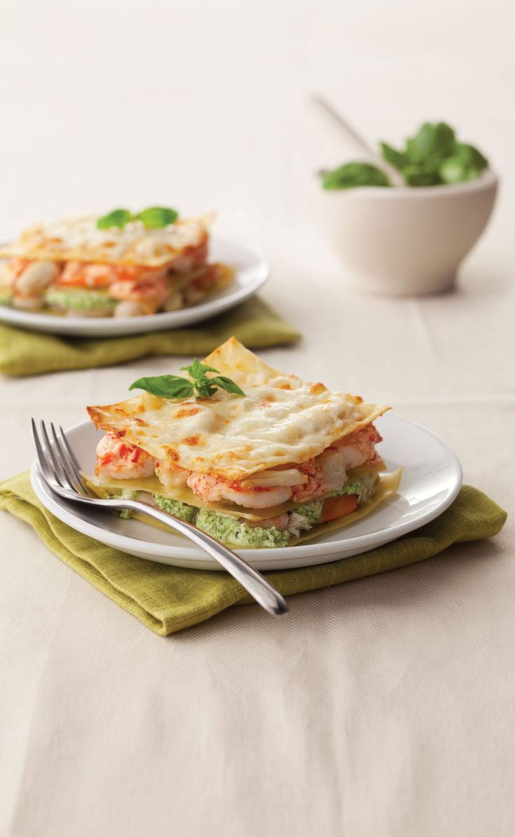 35 best pasta possibilities images on pinterest pasta for Different kinds of lasagna recipes