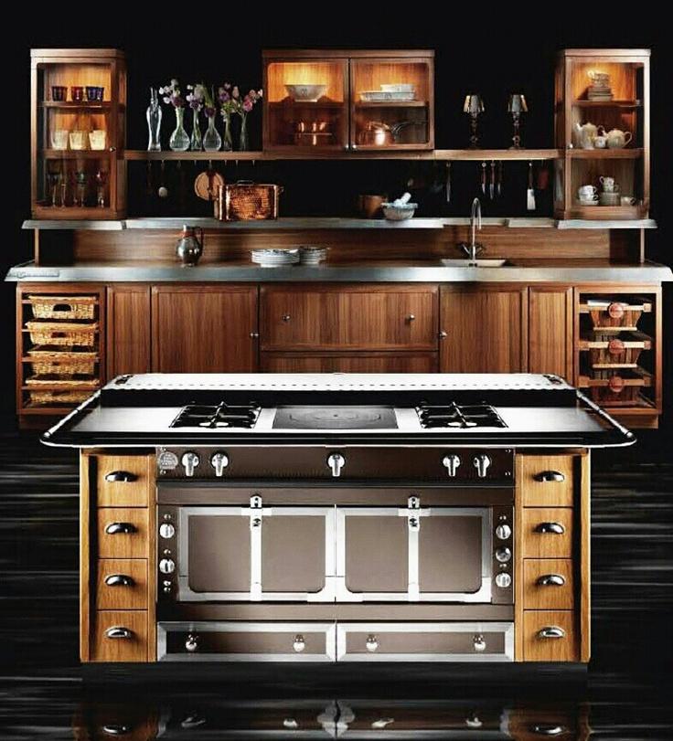 les 19 meilleures images du tableau cuisines esprit cottage sur pinterest ambiance cuisiner. Black Bedroom Furniture Sets. Home Design Ideas