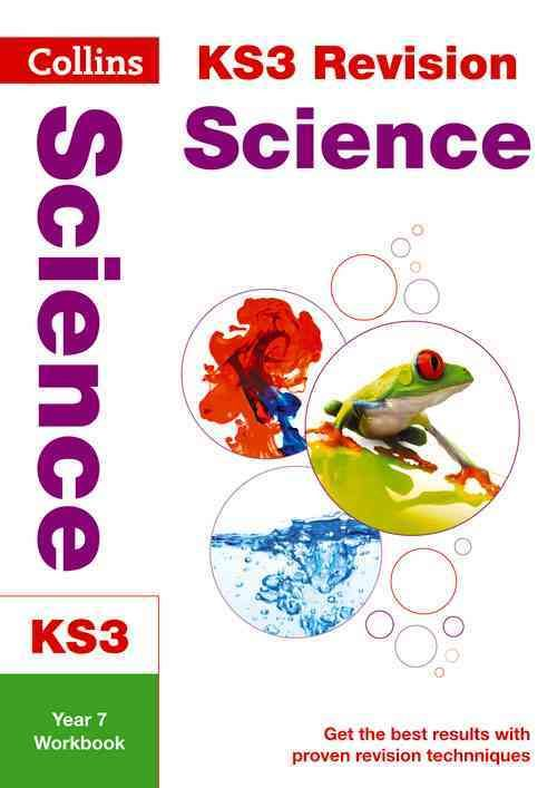 KS3 Revision Science: Year 7