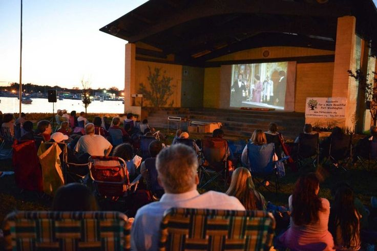 """Bring the chairs and blankets and get comfortable for an outdoor screening of """"Alexander and the Terrible, Horrible, No Good, Very Bad Day"""" at Sunset Park in Port Washington. The movie, starring Steve Carell, starts at 8:30 p.m. Saturday, July 11. Free admission, 516-767-9151, pwresidents.org"""