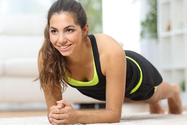Ha nincs időd, akkor ezt az edzést válaszd, csak 20 perc.