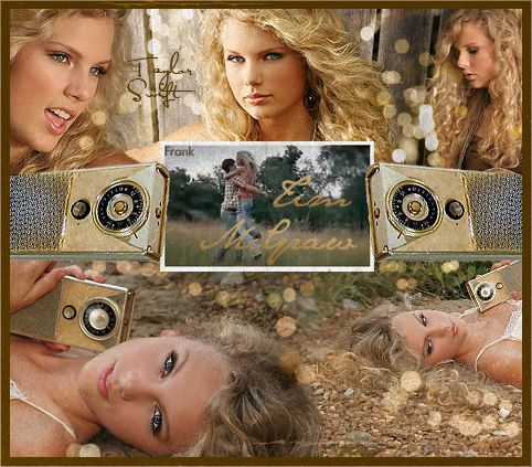 Tim Mcgraw music video... she was so young! lol