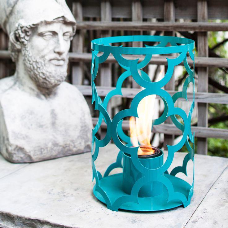 TF Essentials Mediterranean Outdoor Lantern