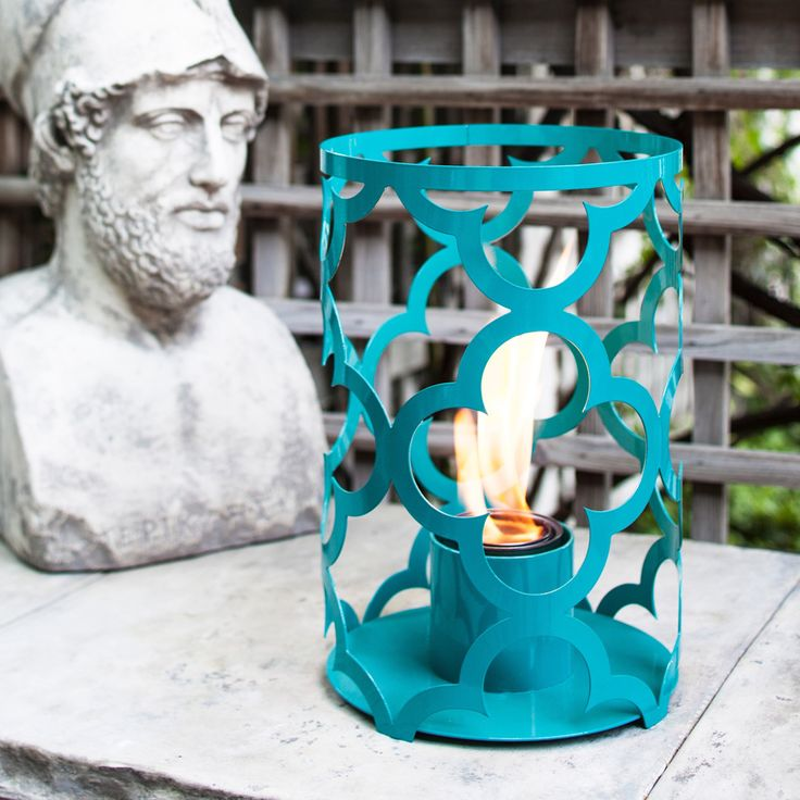 TF Essentials Mediterranean Outdoor Lantern