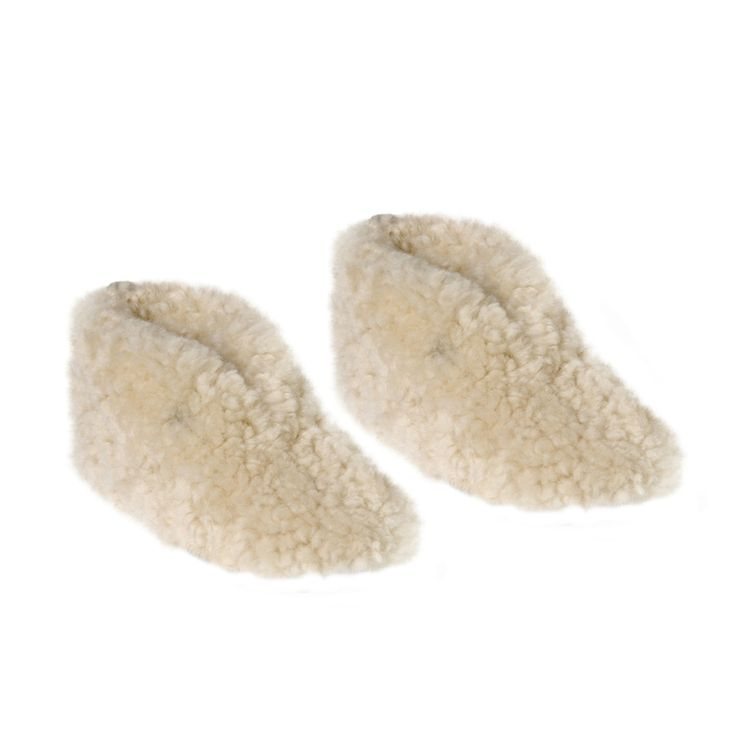 Shepherd Of Sweden | Ulla Slippers | Goop