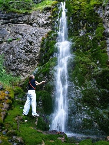 Image result for waterfall sustiacka