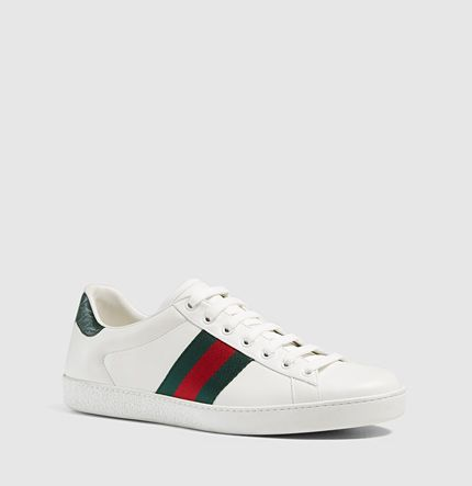 gucci 1984 sneakers. shop the ace leather sneaker by gucci. gucci 1984 sneakers d