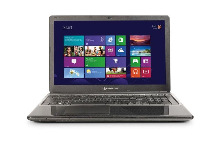 "Packard Bell EasyNote TE69BM 15.6"" Laptop"