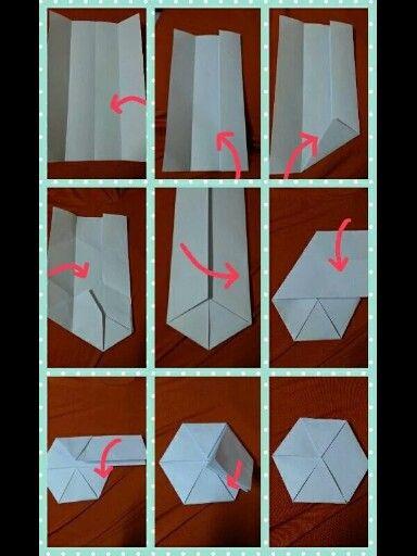 EXO Origami!!