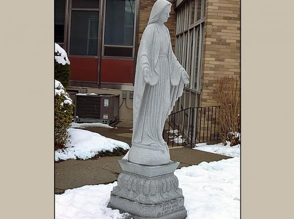 Outdoor Religious Statues for Sale in Pittsburgh