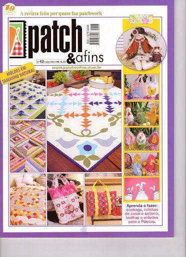 patch e afins 43 - Rosella Horst - Álbumes web de Picasa