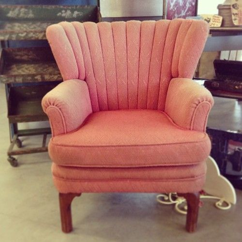 19 best chairs images on Pinterest | Salvaged furniture, Vintage ...