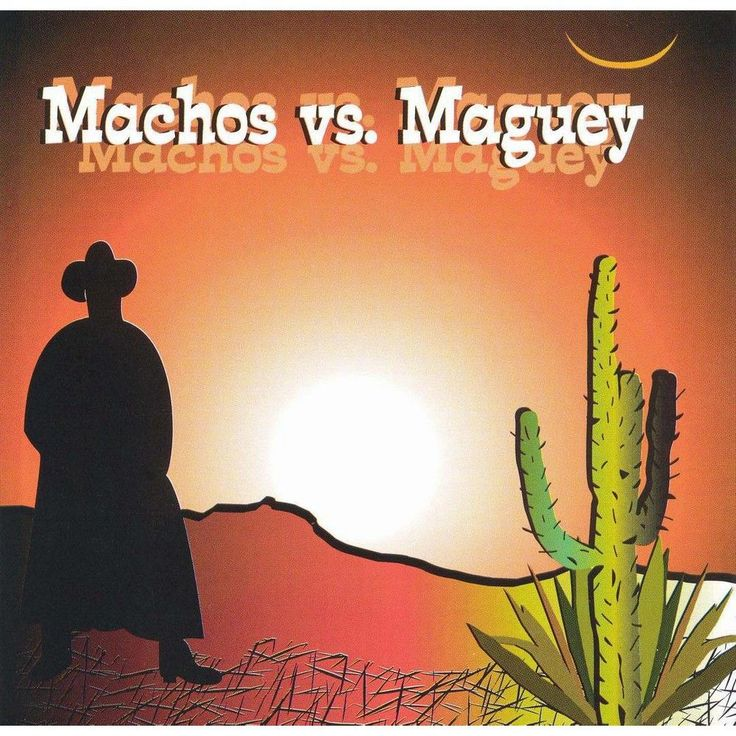 Banda Machos & Banda Maguey - Banda Machos Vs Banda Maguey (CD)