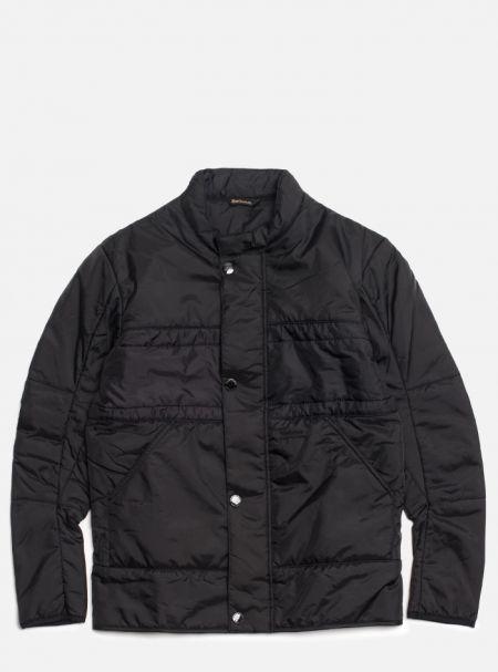 Куртка Barbour x Land Rover Allery Black