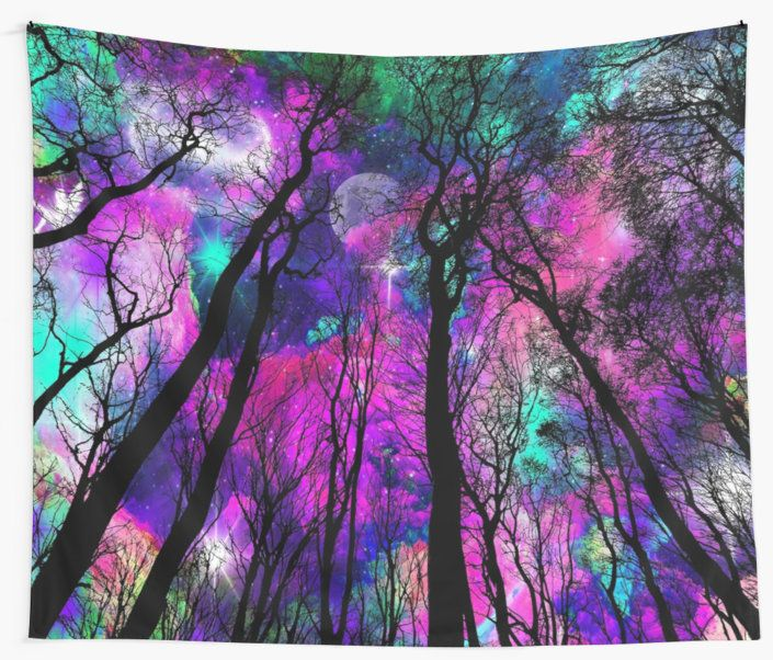 Up to 20% off sitewide. Use code DAYFIVE.Magic forest • Also buy this artwork on home decor, apparel, stickers, and more.
