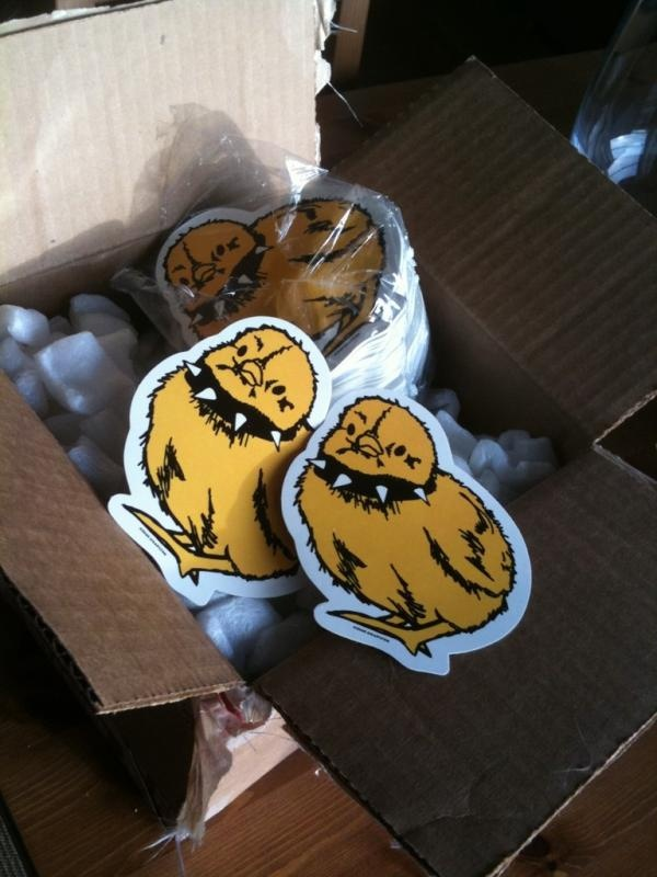 fresh off the press from GIGART.  http://www.gigart.com/stickers/