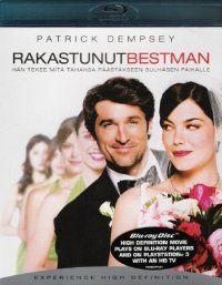 Rakastunut bestman (Blu-ray) 6,95€