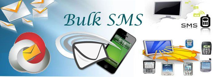 Bulk SMS Service India - Low Cost SMS Marketing