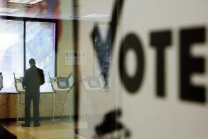 Casino politics1 polls today