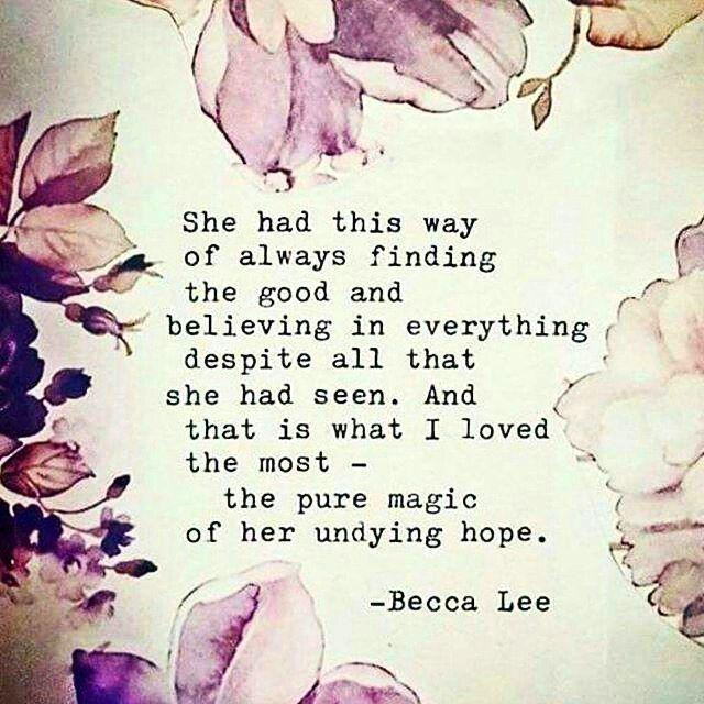 "74 Likes, 8 Comments - Cat O (@ck_oconnell) on Instagram: ""Be hopeful. Stay hopeful. #havingfaith #holdingontohope"""