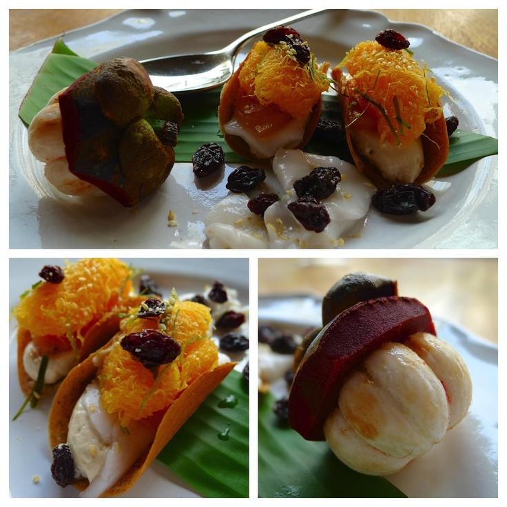 Hungry Hoss: Nahm – The Metropolitan Hotel, Bangkok