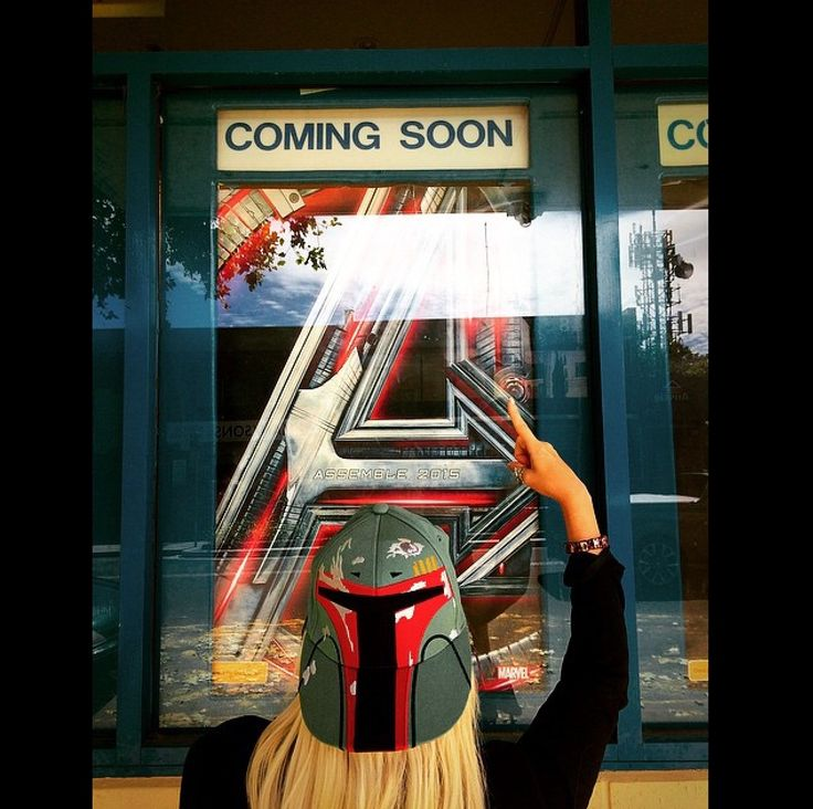 Star Wars VII The Force Awakens Countdown By Blondsaurus INSTAGRAM https://instagram.com/theblondsaurus/ 321 #starwarstheforceawakenstrailer