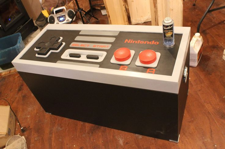 37 Best Images About Gamer Furniture On Pinterest
