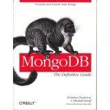 MongoDB - MongoDB Definitive Guide Find us on facebook at https://www.facebook.com/JNLondon