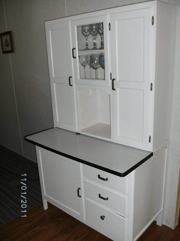 cabinet restoration hoosiers forward hoosier cabinet find best value