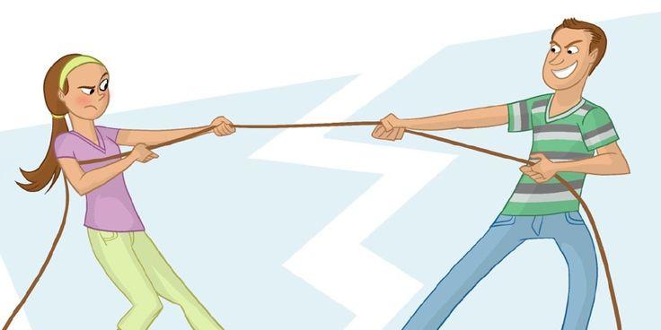 Eu não aguento o meu irmão! O que eu faço? | Tabelas para Adolescentes