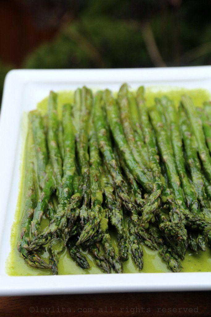 19 best dieta sana images on pinterest delicious food for Cocinar esparragos