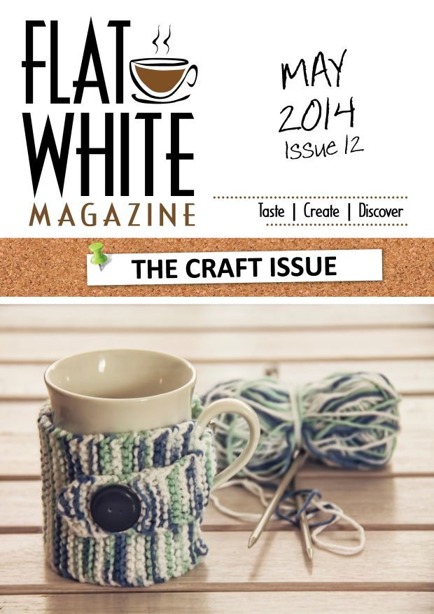Flat White Magazine Issue 12http://issuu.com/flatwhite/docs/fwmag12
