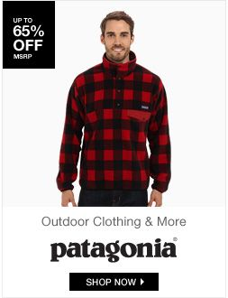 Up to 65% off Patagonia clothing and more! Free shipping! - http://www.pinchingyourpennies.com/up-to-65-off-patagonia-clothing-and-more-free-shipping/ #6Pm, #Freeshipping, #Patagonia
