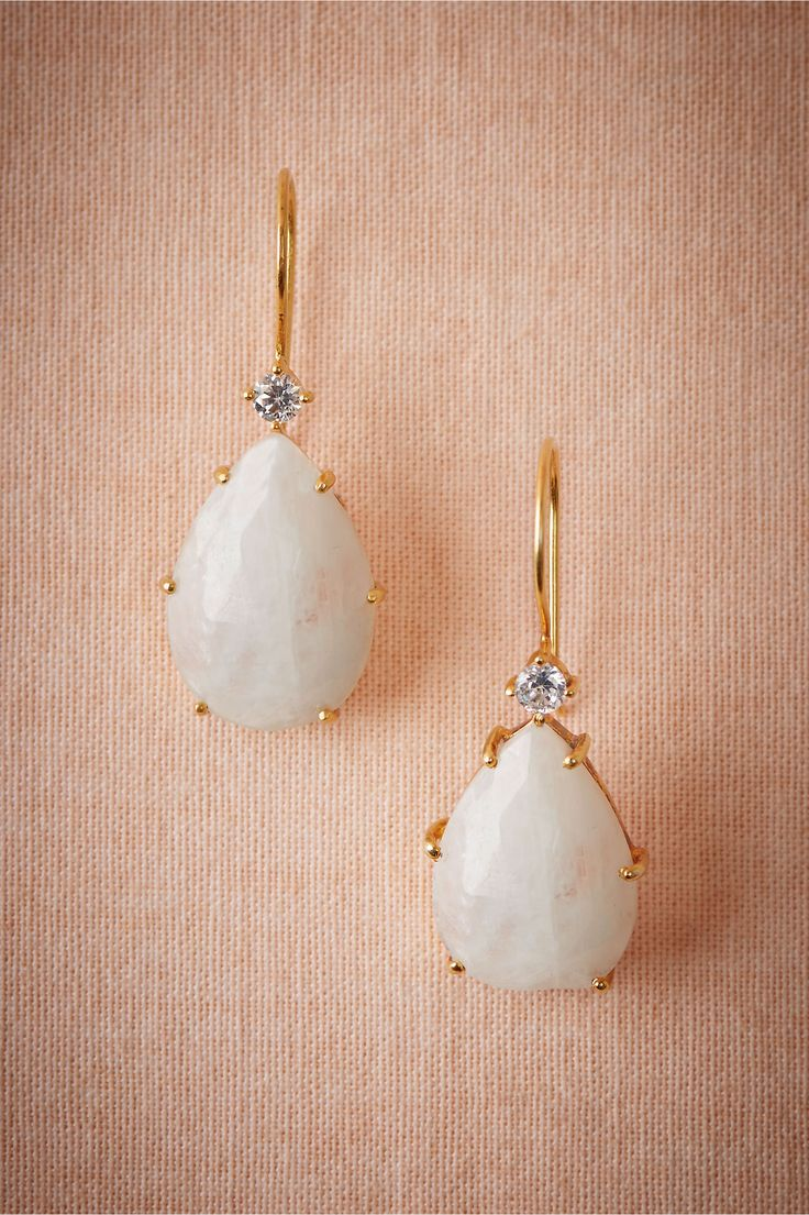 Incandescent Drops from @BHLDN
