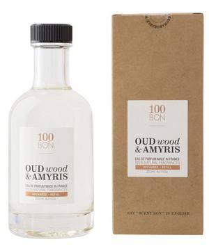 100Bon natural perfumes